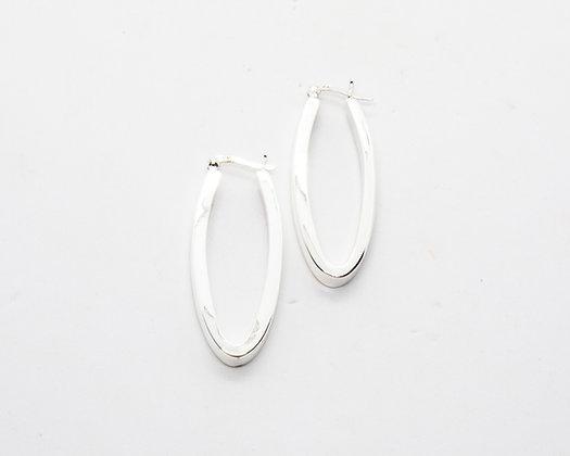 Boucles d'oreilles Finn | Finn earrings