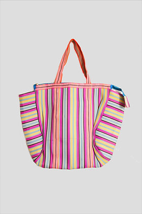 Sac cabas India No 5 | India nylon bag No 5