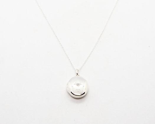 collier femme argent - boho chic - bijoux boheme - bijoux createur - the boho society