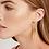 Thumbnail: Tamasha | Boucles d'oreilles pendantes de créateur