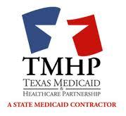 TMHP logo