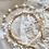 Thumbnail: The Isabelle baroque pearls bridal headband
