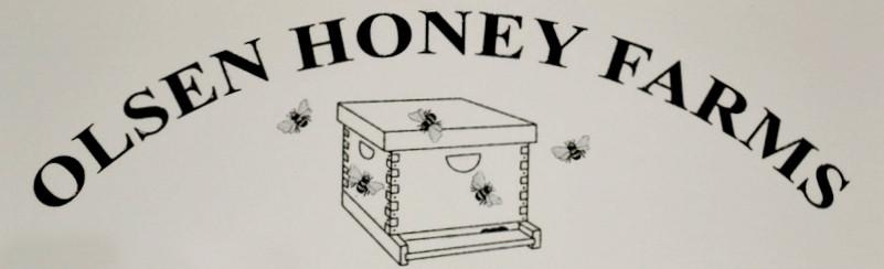 Local, raw honey