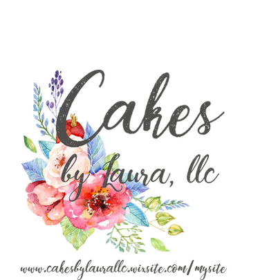Event and wedding cakes and other bakery confections