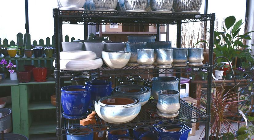 Indoor Pottery 2