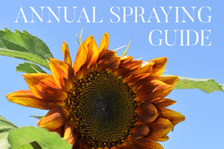 ANNUAL SPRAYING GUIDE website image