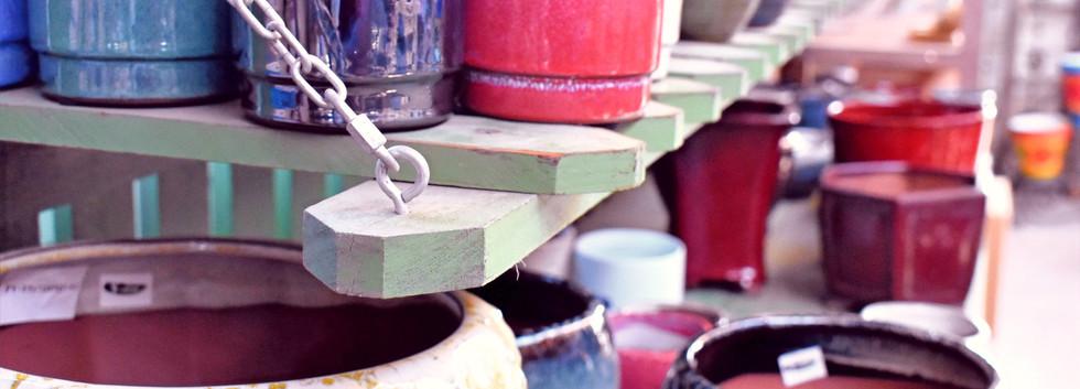 Indoor Pottery 1
