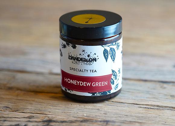 Honey Dew Green Tea Loose Leaf