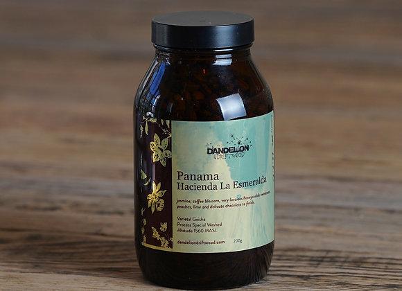 Panama Hacienda La Esmeralda Special Washed