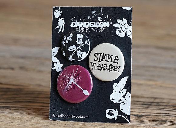 D&D Button Pack