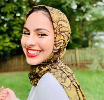 Maryam Khalil