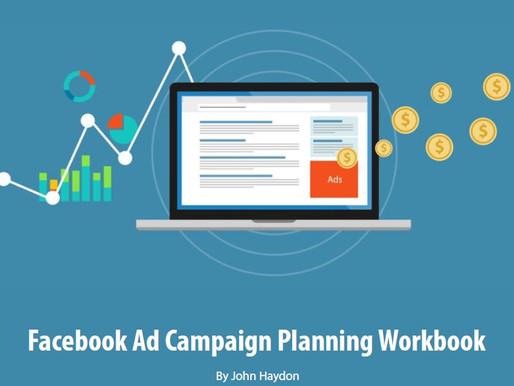 Facebook Ad Campaign наръчник