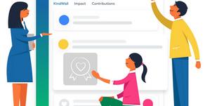 KindLink започва да привлича дарения и у нас