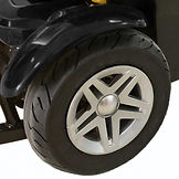 Kymco Komfy 4 Wheels