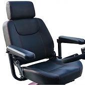 Kymco Komfy 4 Captain Seat