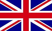 Union flag British made