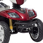Kymco Agility Front Bumper