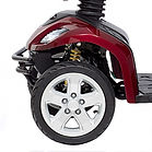 Kymco Agility Low Profile Wheels