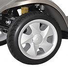 Kymco Mini Comfort Puncture Proof Tyres