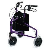3 wheeled walker, tri-walker