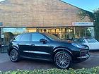 2019 Porsche Cayenne 9YA Wagon 5dr Tiptronic [MY20] S/N 425