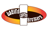 Weird Brothers Coffee