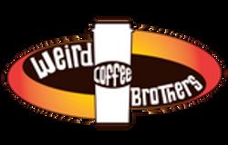 Weird Brothers Coffee