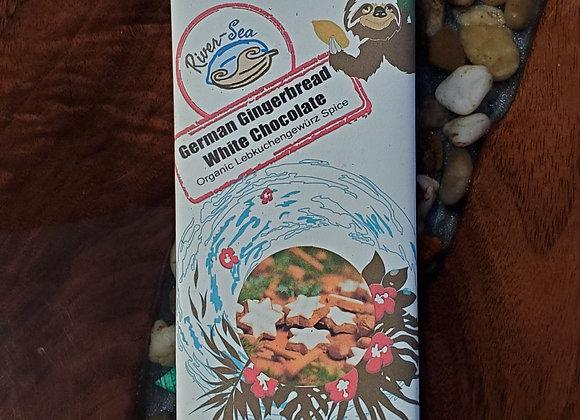 German Gingerbread Cookie