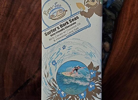 Surfer's Dark Seas 8.0