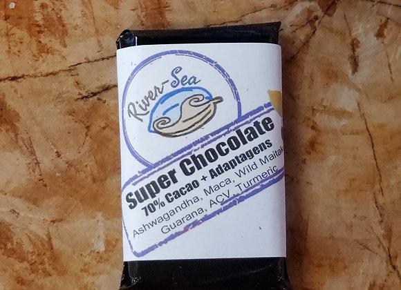 Super Chocolate Mini Bar