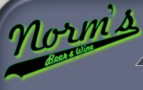 Norm's Beer and Wine