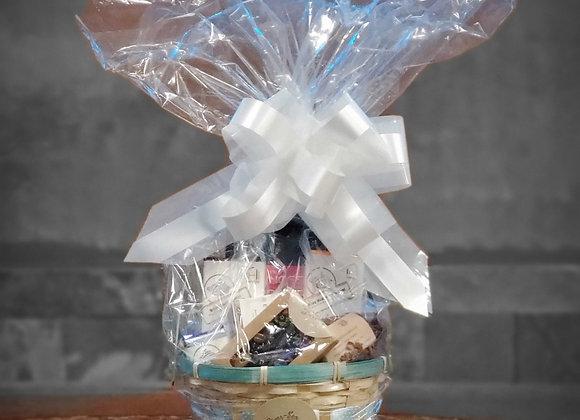Local Treats Gift Basket