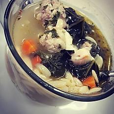 Takeout Soup
