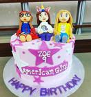 American Girl Doll #americangirldoll #ca