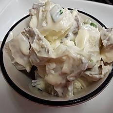 Homemade Potato Salad or Coleslaw