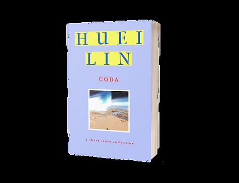Coda by Huei Lin (Paperback)