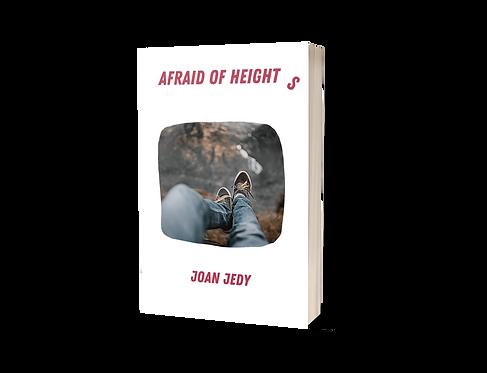 Afraid of Heights (Paperback)