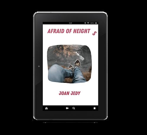 Afraid of Heights (eBook)