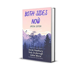 Both Sides Now: Special Edition