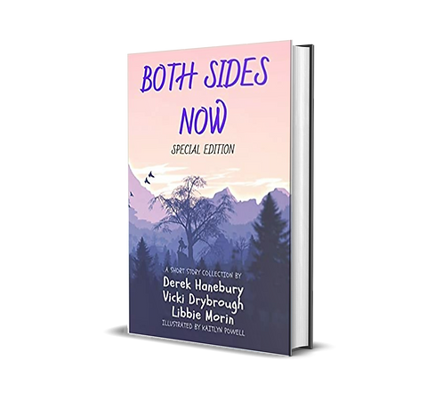 Both Sides Now: Special Edition (Hardcover)