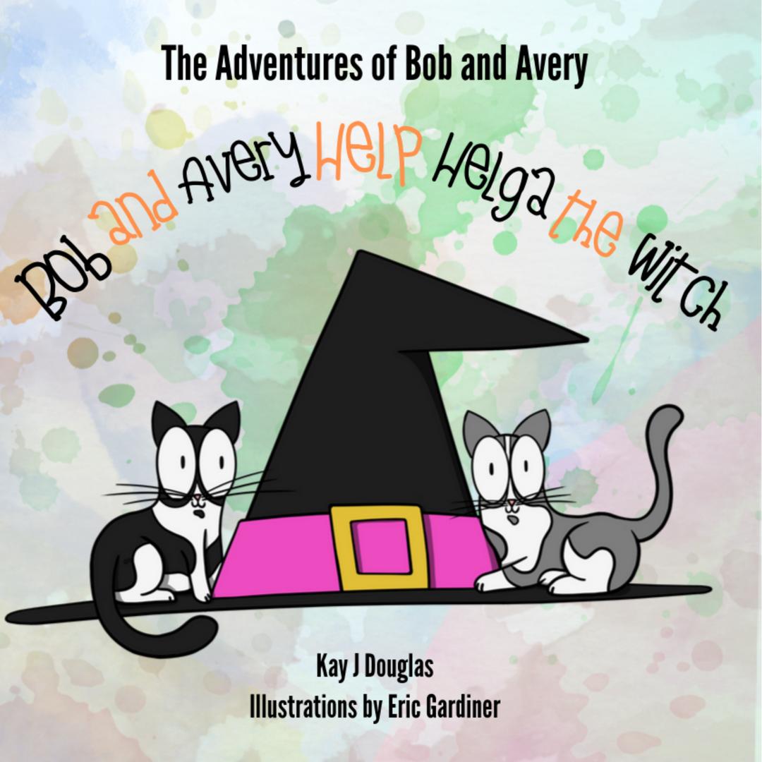 Bob & Avery Help Helga the Witch
