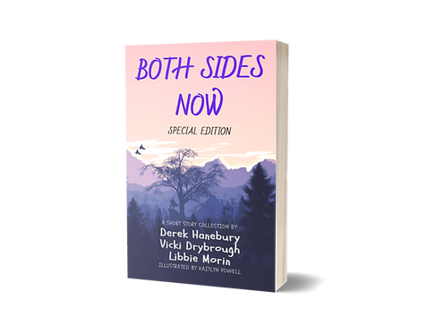 Both Sides Now: Special Edition (Paperback)