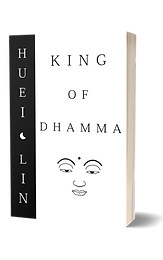 King of Dhamma