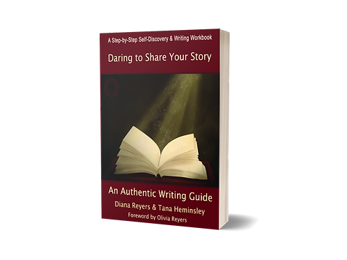 An Authentic Writing Guide (Paperback)