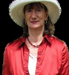 Joan Jedy