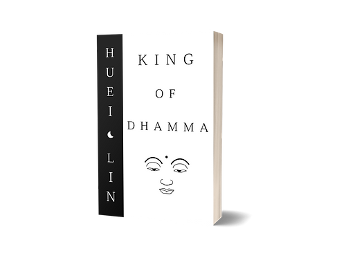 King of Dhamma (Paperback)