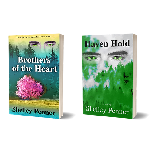 Haven Hold Series Set: Books 1 & 2