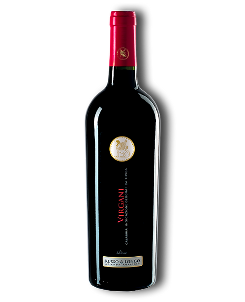 Virgani Vino Rosso IGT