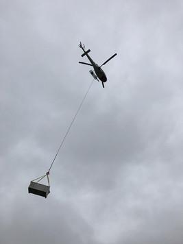 AS350 Sling