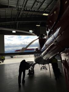 AS350B2 Anchorage Ak
